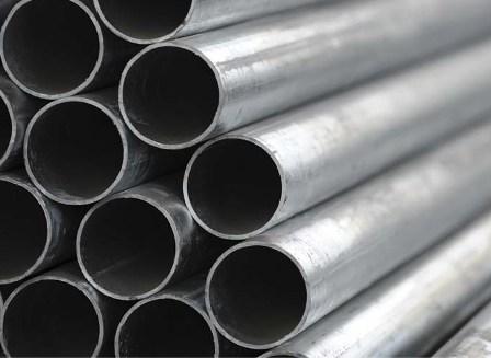 Труба алюминиевая АМг2-6: технологии волочения