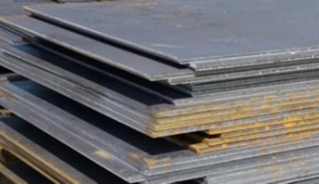 Лист сталь 09г2с: свойства и применение