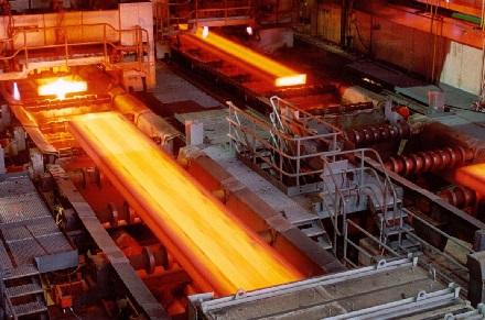 Лист сталь 45: технологии прокатки