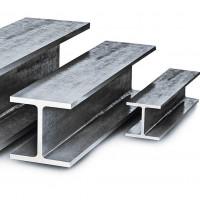 Балка двутавровая сталь 09г2с