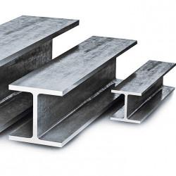 Балка двутавровая сталь 3пс. Цена от 34 грн./кг