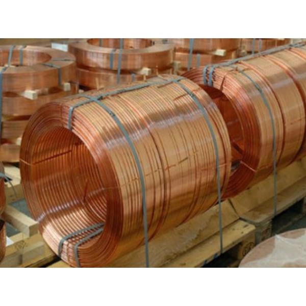 Проволока бронзовая 0,05мм, БрОЦ4-3