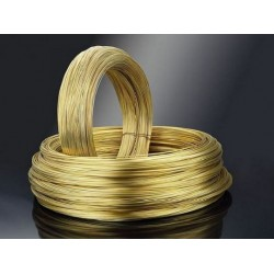 Латунная Проволока ЛС59. Цена от 235 грн/кг