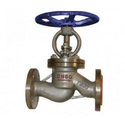 Клапан (вентиль) стальной