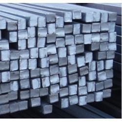Квадрат калиброванный сталь 3 - Стоимость от 38 000 грн./тонна