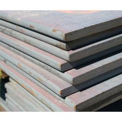 Лист горячекатаный сталь 9хс - Стоимость от 95 грн./кг