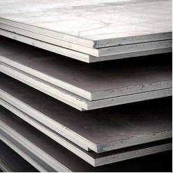 Лист горячекатаный сталь 5ХНМ - Стоимость от 155 грн./кг