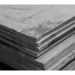 Лист горячекатаный сталь ХВГ - Стоимость от 118 грн./кг