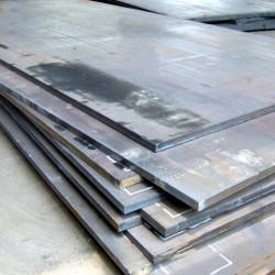 Лист горячекатаный сталь Х12МФ - Стоимость от 126 грн./кг