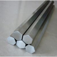 Шестигранник калиброванный сталь 3