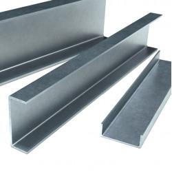 Швеллер сталь 09г2с. Цена от 30 грн./кг