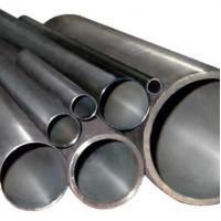 Труба бесшовная холоднокатаная сталь 20