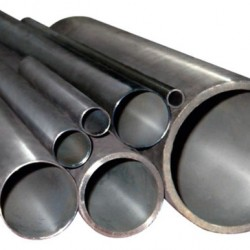 Труба стальная бесшовная горячекатанная сталь 45. Цена от 36 грн./кг