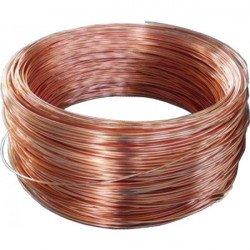 Проволока бронзовая БрОФ6.5-0.4 - Цена от 540 грн./кг