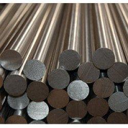 Пруток/Круг алюминиевый АМГ4,5 - Стоимость от 168 грн./кг