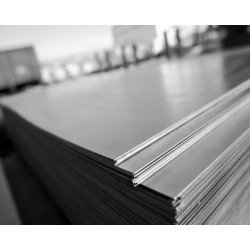 Лист горячекатаный сталь 20Х - Стоимость от 55 грн./кг