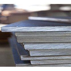 Лист горячекатаный 40Х - Стоимость от 34,90 грн./кг