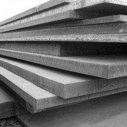 Лист горячекатаный сталь У8 - Стоимость от 80 грн./кг