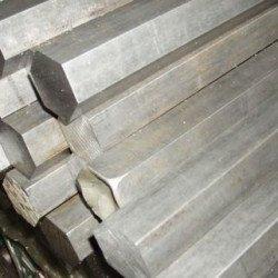 Шестигранник калиброванный сталь 10 - Стоимость от 32 грн./кг
