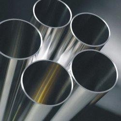 Труба нержавеющая AISI 316Ti. Цена от 262 грн./кг