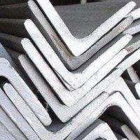 Уголок равнополочный сталь 09Г2С