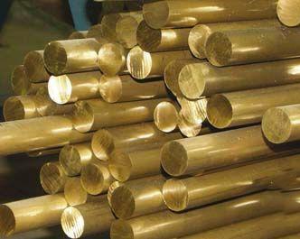 Круг бронзовый брб2: свойства и особенности применения