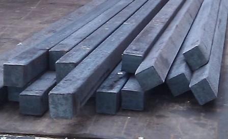 Квадрат горячекатаный сталь 40х: термическая обработка