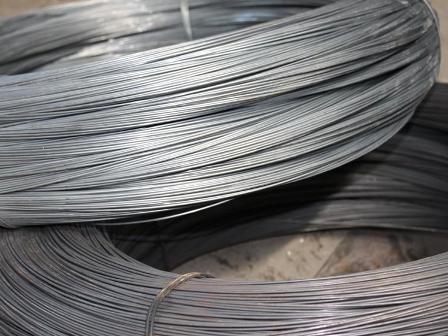 Проволока пружинная сталь 70: свойства и термообработка