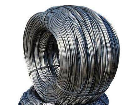 Проволока пружинная сталь 65г: методы термообработки