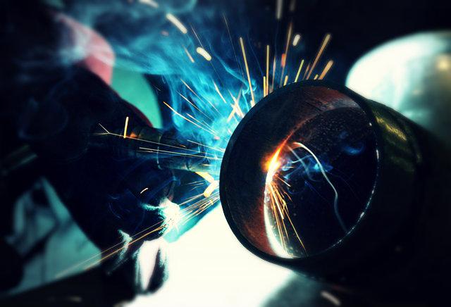 Профильная труба: технологии кислородной резки