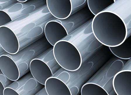 Труба алюминиевая Д16: особенности закалки, старения и отжига